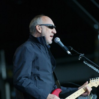 Pete Townshend fears his songwriting days are over