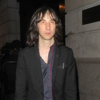 Primal Scream recording new material