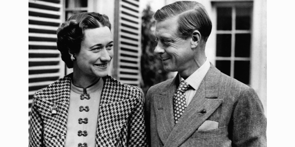 Fashion icon: Wallis Simpson