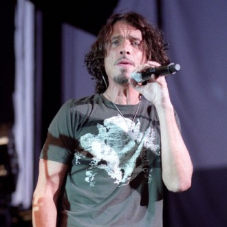 Soundgarden frontman wishes he could read music