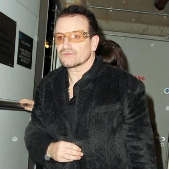 Bono worried about U2's legacy