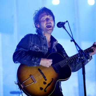 Radiohead to tour next year