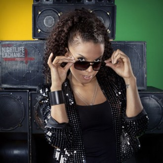 Ms. Dynamite to play London's Smirnoff Nightlife Exchange Project