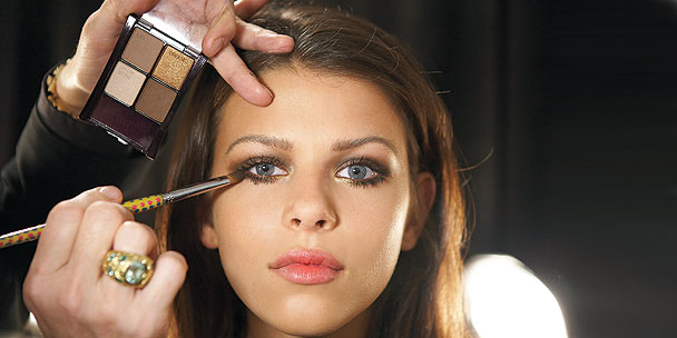 Beauty tips: Celebrity beauty experts' secret weapons
