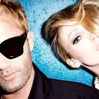 The Ting Tings chased over the world for album
