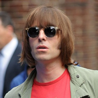Liam Gallagher planning Oasis film