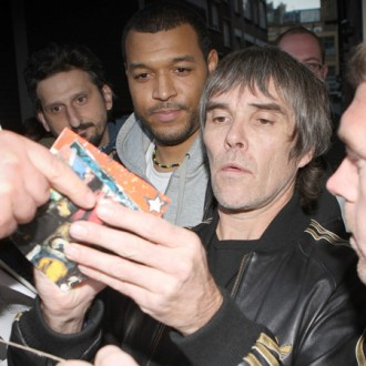 The Stone Roses filmmaker too high for iconic show