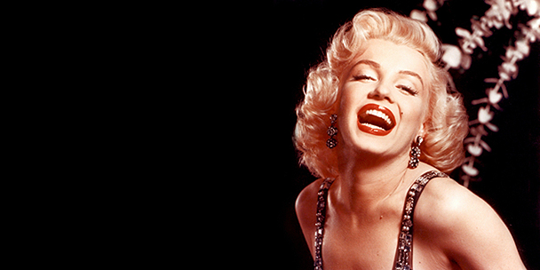 Celebrity Style: How to get the perfect Marilyn Monroe look