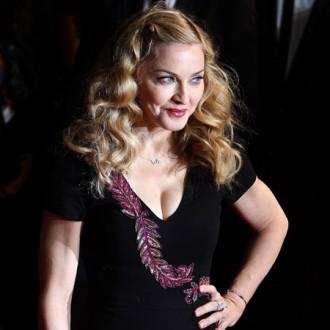 Madonna picks new backing dancer