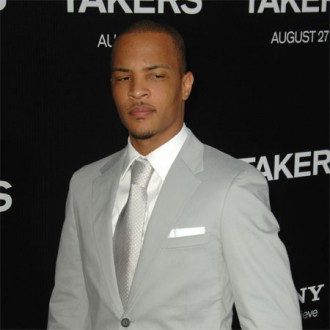 T.I. and Dr Dre create 'chemistry'