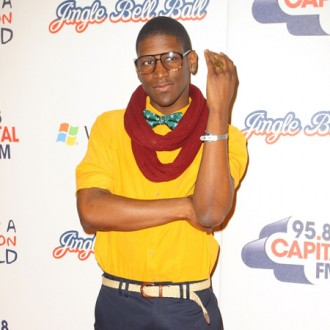 Labrinth wants guitar for Christmas