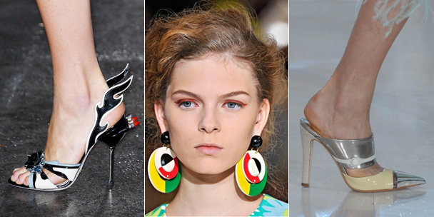 Spring 2012 fashion trends: 7 of the most-coveted fashion accessories