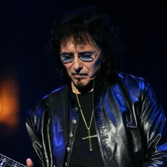 Black Sabbath want 'positive vibes' for Tony