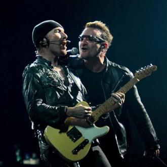 U2's effortless albums