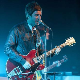 Noel Gallagher confirms tour support