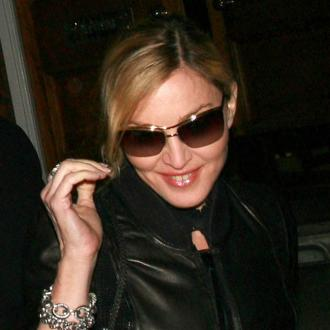 Madonna announces M.D.N.A. release date