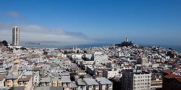 Travel guide: Chic San Francisco