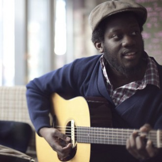 Michael Kiwanuka named BBC Sound of 2012