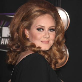 Adele has 'soft spot' for the BRITs