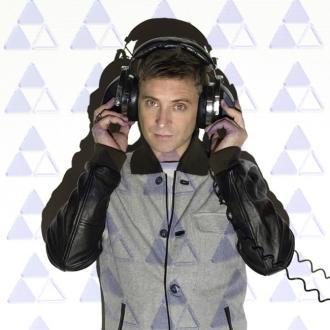 DJ Fresh more 'underground' than Guetta