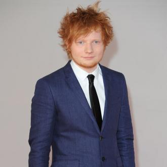 Ed Sheeran will put BRITs next to Star Wars Lego