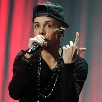 Dappy: N-Dubz will do a 'massive arena tour' again