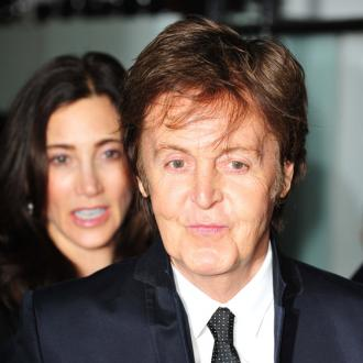 Paul McCartney tours selectively