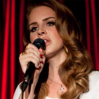 Lana Del Rey influenced by Britney Spears