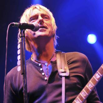 Paul Weller ready for That Dangerous Age