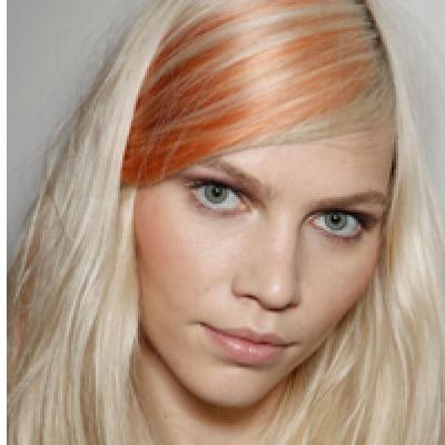 Spring hair trends: Colours, cuts and styles