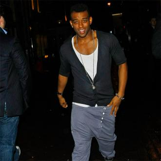 JLS want to record perfect song with Rihanna