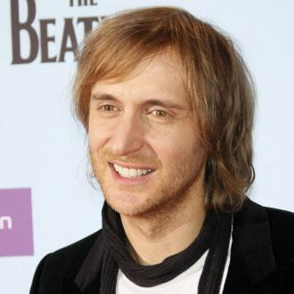 David Guetta wants house to be as big as hip hop