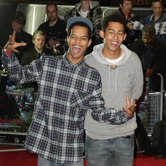Damon Albarn idolised by Rizzle Kicks