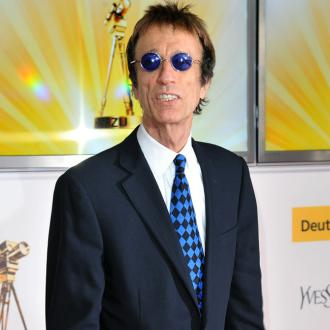 Robin Gibb thankful to Titanic song