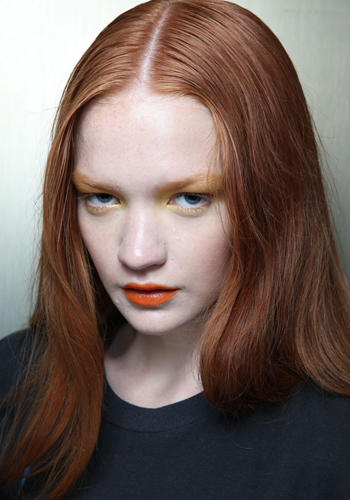 Our best red hair tips