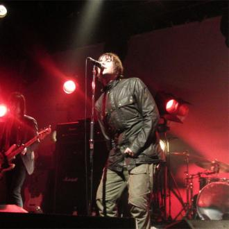 Beady Eye to perform Oasis tracks