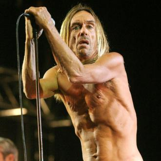 Iggy Pop compares music to cheap drinks