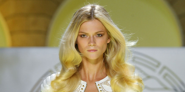 Hair trends: The Blowout