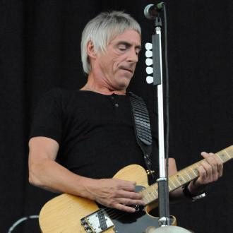 Paul Weller: drugs can be creative