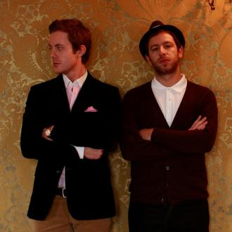 Chase and Status love a 'big night out'