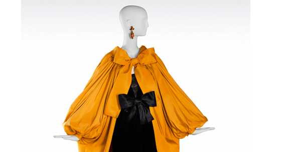 Favourite haute couture exhibitions