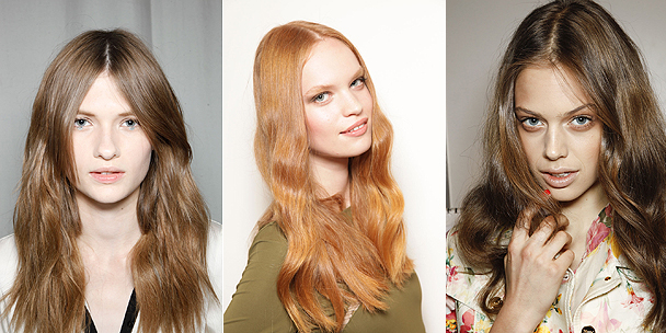 Summer hair prep: The new beach babe waves