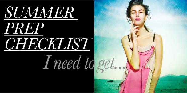 summer-prep-checklist