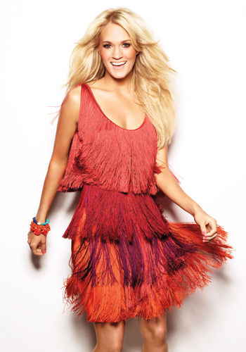 WIN a trip to see Carrie Underwood in concert
