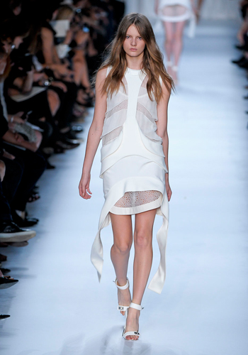 Summer fashion: Seven ways to dress up your LWD