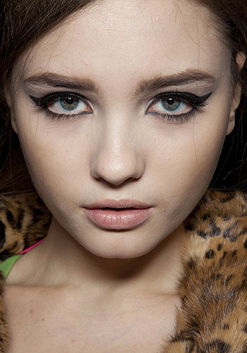 Eyeliner tips: Get perfectly lined eyes