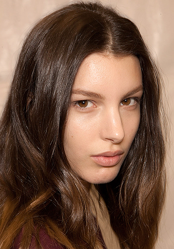 Fresh faced: How to get dewy, glowing skin