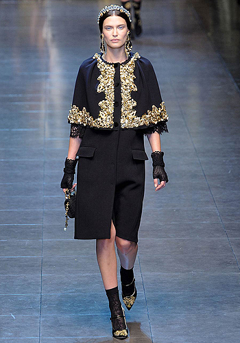 Fall 2012 fashion: The 5 most wearable fall fashion trends