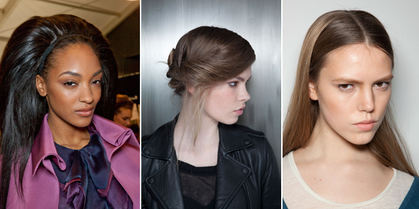 7 fall hair styles
