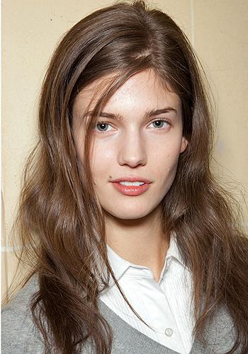 Hair styles: Get runway worthy hair